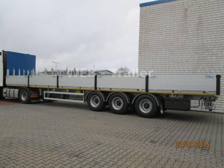 PRSH-27 Baustoffsattel Hartholz - 2019