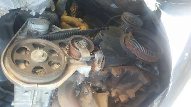 Audi A4 B5 engine for sale Soweto - image 1