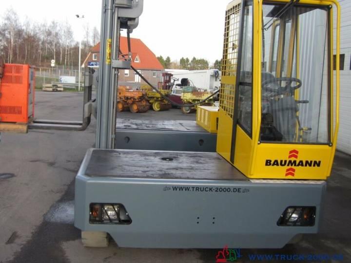 Baumann EHX 30/14/51 Seitenstapler Hubhöhe 5.10m 3.000KG - 2007 - image 19