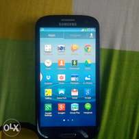 Samsung galaxy S3 available