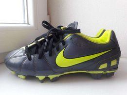 Футбольные копы копочки кроссовки бутсы Nike 90 оригинал c222e41c395