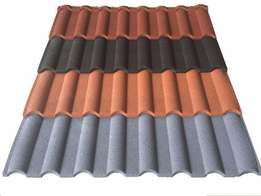 Soonest Delivery Quality Korea Stone Coated Roofing Sheet Low Price