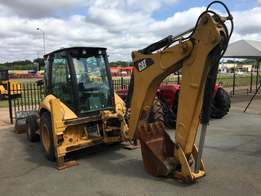 CAT 422E 4x2 Tlb For Sale