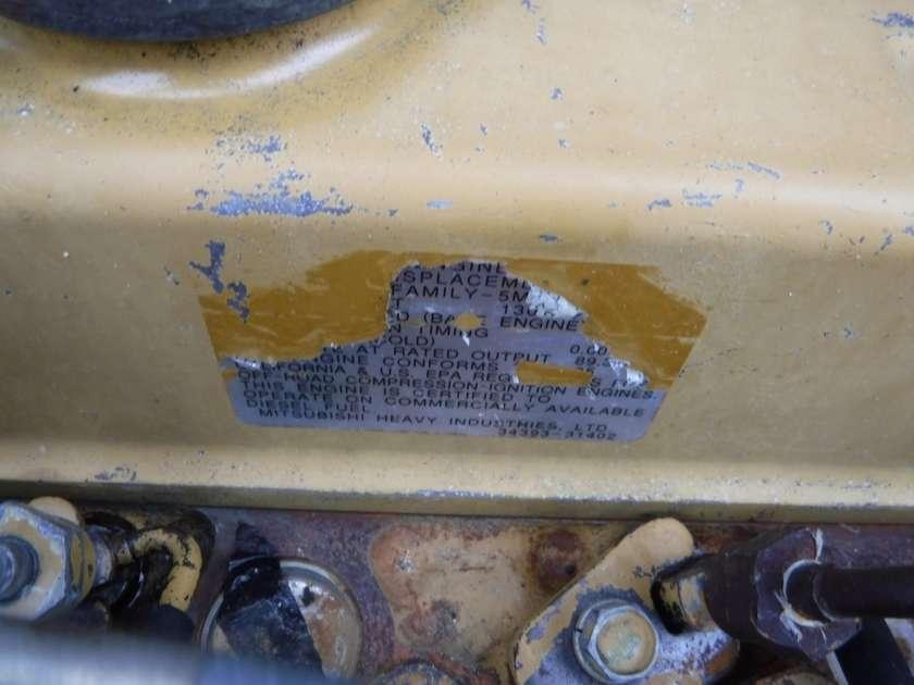 Caterpillar 318CL - 2006 - image 13