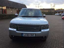 2010 Range Rover Vogue 3.6 TDV8 Diesel*Sunroof*Keyless*LED*leather