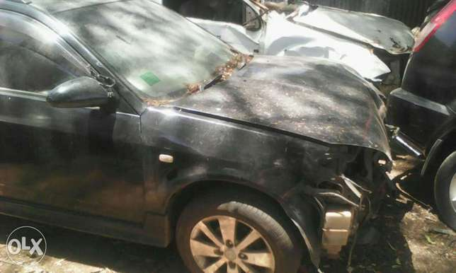 Nissan wing road salvage Langata - image 4
