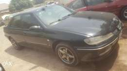 Peugeot 406 1st body for sale.