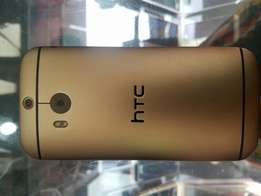 Uk Used HTC M8 - N50,000