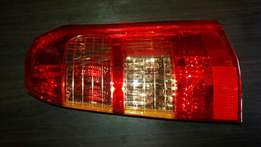 Toyota succeed rhs taillight