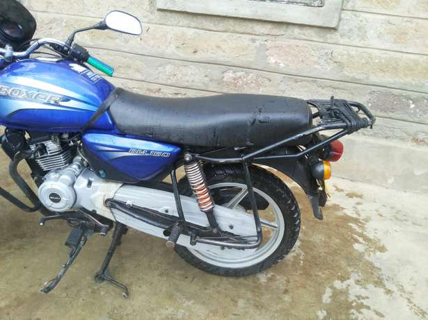 Boxer 150cc on sale kmdk Muthurwa - image 2