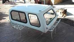 2012up Canopy for Chev ute