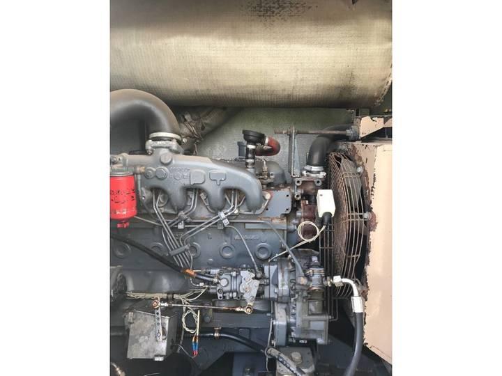 Iveco 8065E - 60 kVA Generator - DPX-11795 - 2003 - image 5