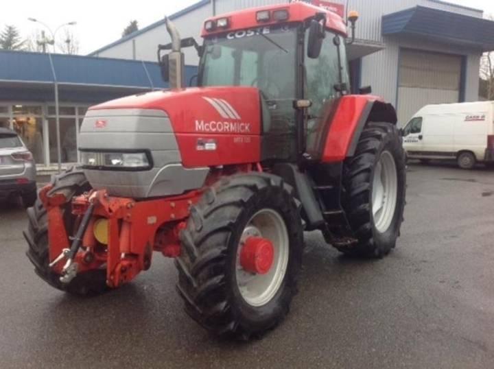 McCormick mtx135 - 2003
