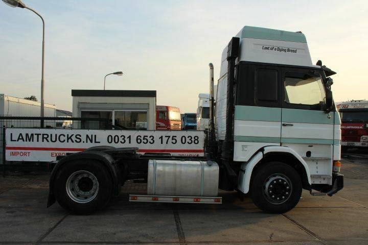 Scania 142M intercooler - 1984 - image 12