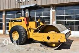 1998 CS-563C CompactorFor Sale