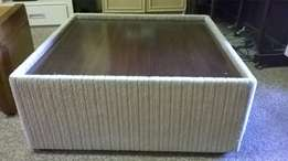 Crafton & Everest coffee table