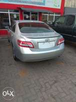 Toyota Camry 2011 Tokunbo