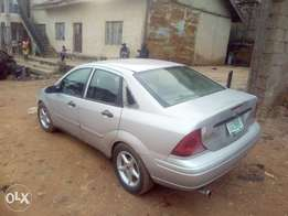 Ford Focus first body 4 sale