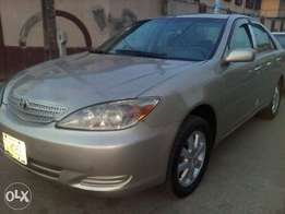 Toyota Camry big daddy (A+sharp) for sale at give away price