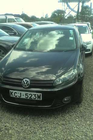 Volkswagen Golf Mark 5 South B - image 2