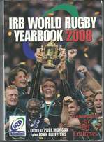 IRB World Rugby Yearbook - 2008