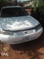 Toyota Camry 1999 4 months use