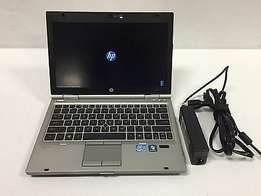 HP EliteBook 2570p Core i5 in good condition many pieces