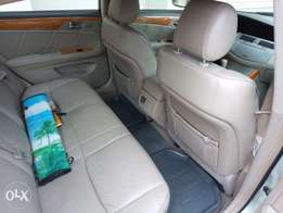 Toyota Avalon 2006 - Limited Edition