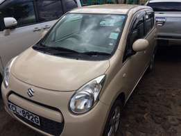 Suzuki Alto Newshape just Arrived 2010