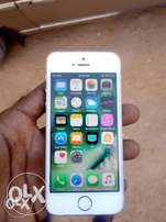 iphone 5s. it is supper clean.