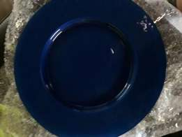 Rond glas bord for sale