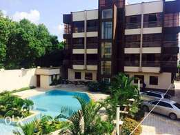 MODERN LUXURIATE 3 Bedroom Fully furnished holiday apartment with pool