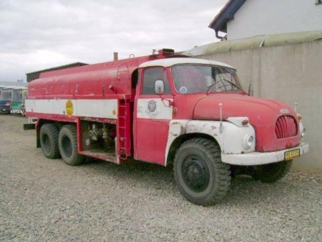 Tatra T138 C12  (ID5495) - 1967