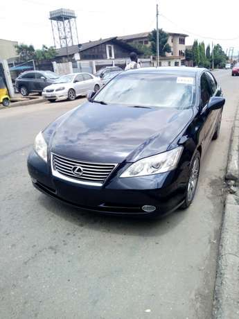 Lexus GS350 Tokunbo 2008 Model Full Option Perfectly Conditions Driv Ikeja - image 7