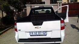 Chevrolet utility for sale R 109999