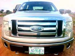 Clean ford F150 for sale