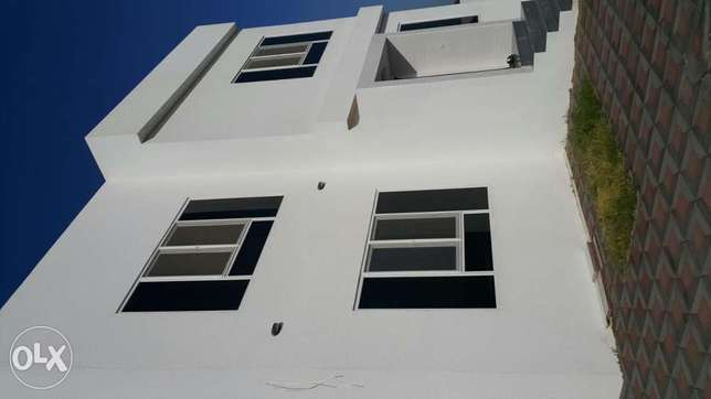 House 350 Sq mtr with land 1300 Sq mtr for sale new house