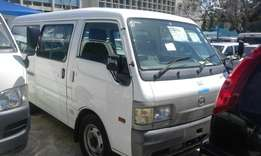 Mazda bongo brawny manual diesel single wheel