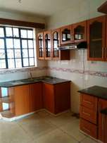 3 Bedrooms house in South B