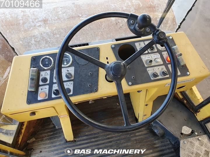 BOMAG BW 213 D - 1991 - image 15