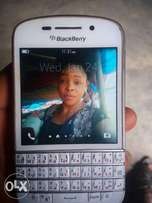 blackberry q10 wit no fault and wit charger
