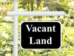 1/8 acre plot for lease in Eldoret near Khetias roadblock