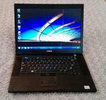 Dell Latitude e6500 laptop