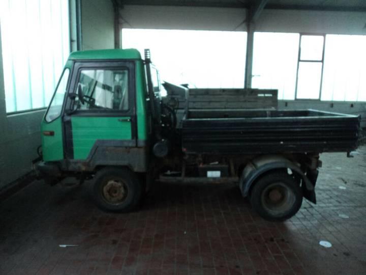 Multicar M26 Kipper 4x4 - 1994