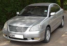 Toyota Premio KBK [Power Steering,Power Windows,Am/Fm Stereo]