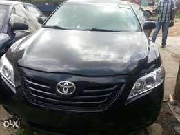 Camry xle 2008 4cylinder