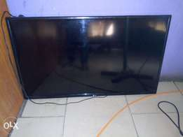 LG 40inches LED television