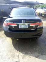 Cleaner than Tokunbo Honda Accord 2011 Model in excellent state