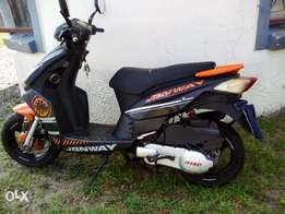 used scooter