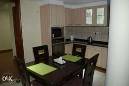 Fully Furnished 2 Bedrooms Ensuite Apartment Kileleshwa For Rent